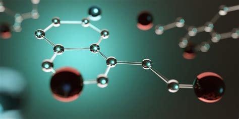 10 Características de las Moléculas