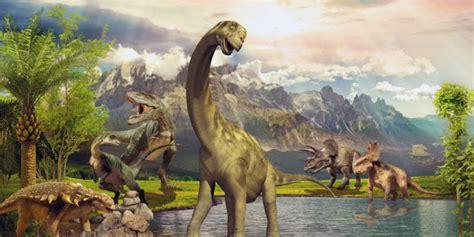 10 Características de los Dinosaurios