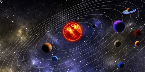 10 Características del Universo