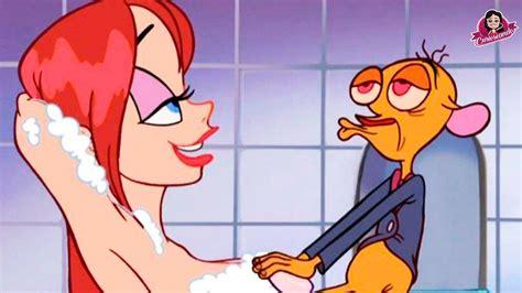 10 Caricaturas que dejaron de emitirse   YouTube