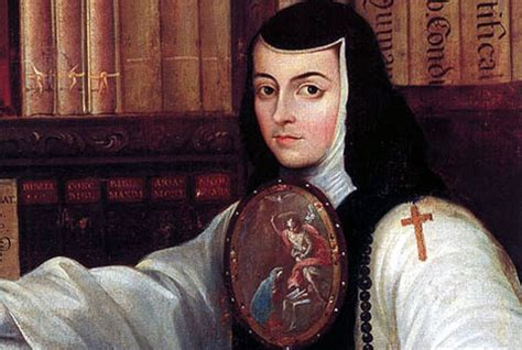 10 claves para conocer a Sor Juana Inés de la Cruz