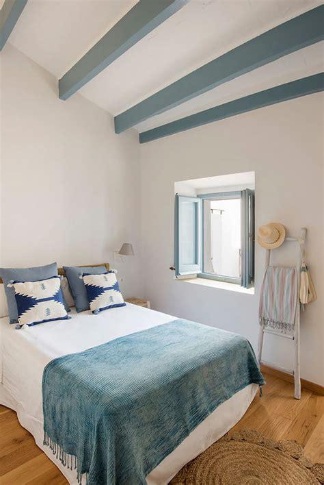 10 colores perfectos para pintar el dormitorio según el ...