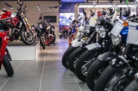10 consejos para comprar una moto de segunda mano | Blog ...