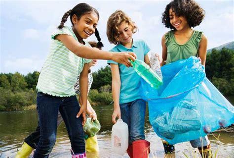 10 consejos para enseñar a tus hijos a cuidar el medio ...