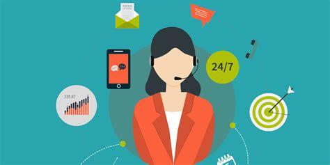 10 consejos para mejorar el servicio online de atención al ...