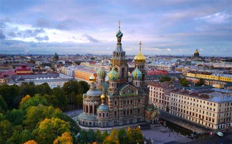 10 cosas gratis que hacer en San Petersburgo – Alan x el Mundo