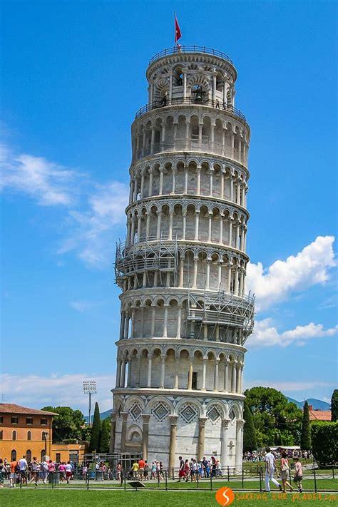 10 Cosas imprescindibles que ver y hacer en Pisa en 1 día