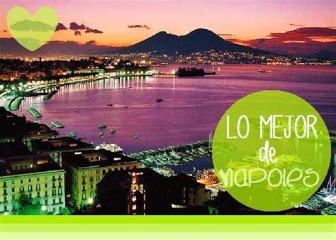 10 COSAS QUE HACER EN NAPOLES | Napoles, Nápoles italia ...