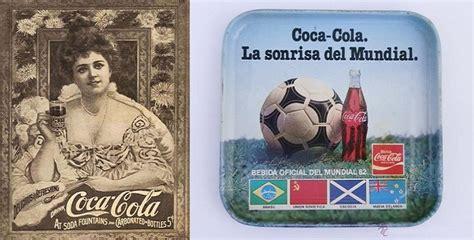 10 cosas que probablemente no sabías de Coca Cola   mott.pe