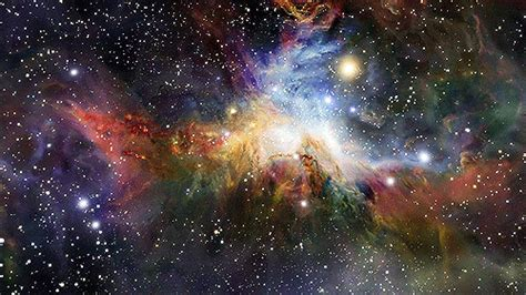10  Cosmos  Facts That Are Out of This World