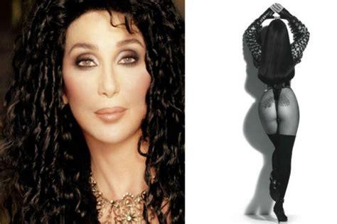 10 curiosidades sobre Cher que quizá no sabías   eCartelera