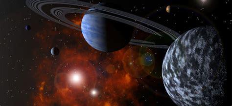 10 curiosidades sobre el espacio, ¿las sabías?