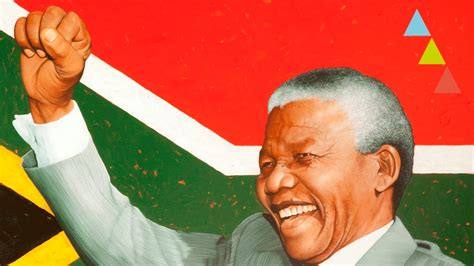 10 curiosidades sobre Nelson Mandela   YouTube