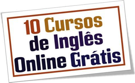 10 Cursos de Inglês Online Grátis