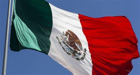10 datos sobre la bandera de México   National Geographic ...