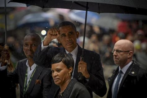 10 defining pictures from the Nelson Mandela memorial ...
