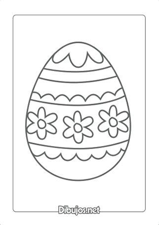 10 Dibujos de Pascua para imprimir y colorear   Dibujos.net
