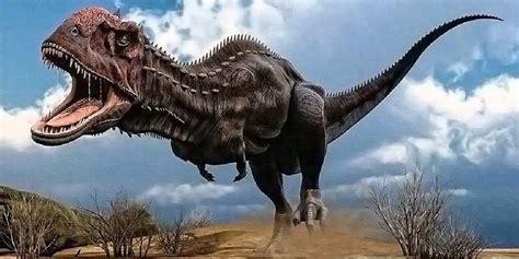 10 dinosauri carnivori che dettarono legge nella ...