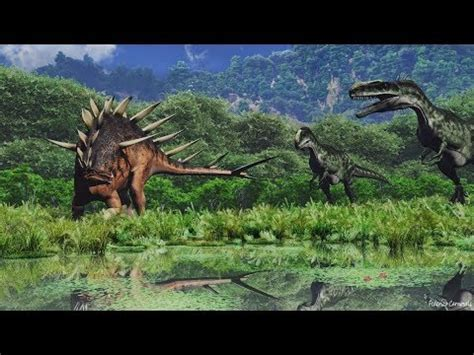 10 Dinosaurios Herbívoros Mejor Armados y Acorazados   YouTube