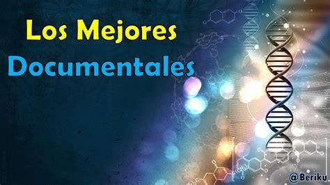 10 Documentales Científicos que debes Ver !   TV ...