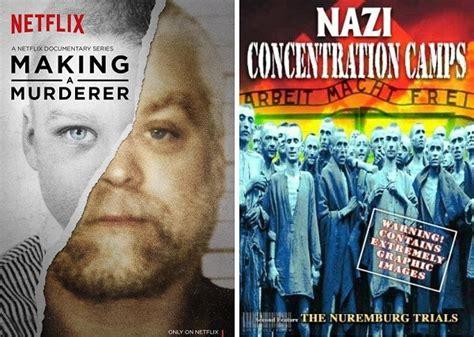 10 documentales de Netflix que tienes que ver   tuexperto.com
