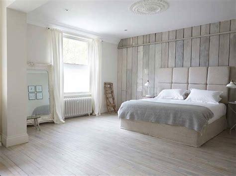10 dormitorios decorados con una pared de madera   pisos ...