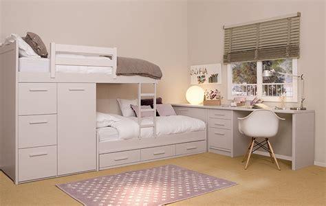 10 Dormitorios juveniles modernos   Ideas para decorar ...