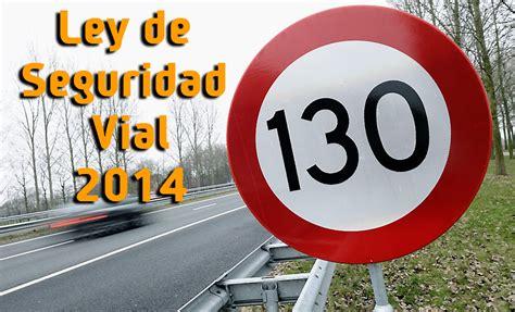 10 dudas sobre la nueva Ley de Seguridad Vial   Grupo Velasco