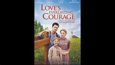 10 El coraje eterno del amor 2011  pelicula cristiana en ...
