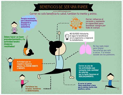 10 Excelentes Beneficios de Correr   Hacer ejercicio ...