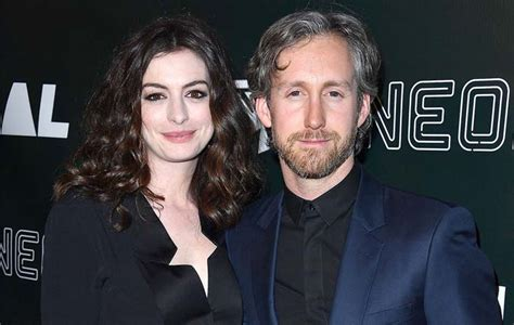 10 Facts About Adam Shulman   Anne Hathaway s Husband and ...