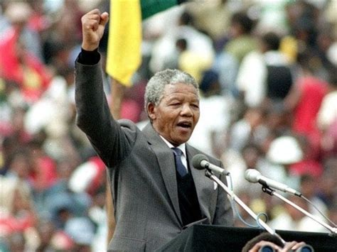 10 Facts About Nelson Mandela The Late South African Legend