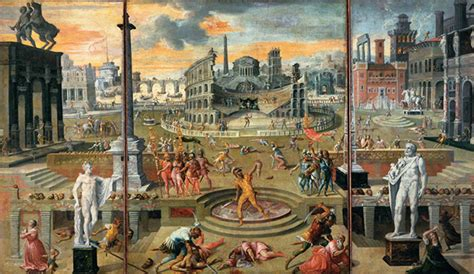 10 Facts About the Roman Triumvirate   History Hit