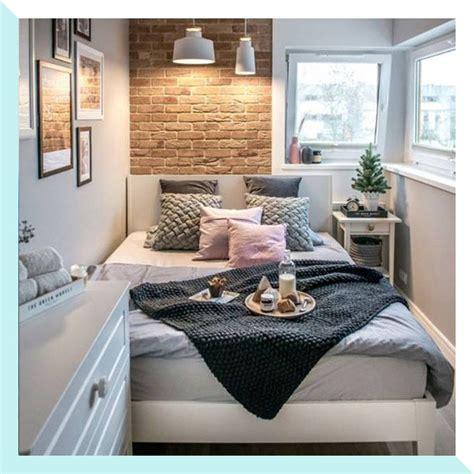 10 formas de hacer que tu cuarto pequeño se vea más grande ...