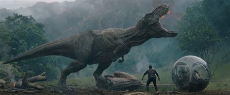 10 formas en las que los dinosaurios de  Jurassic Park ...