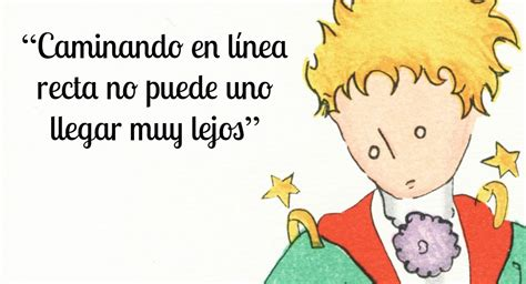 10 frases memorables de El Principito   Revista Caras