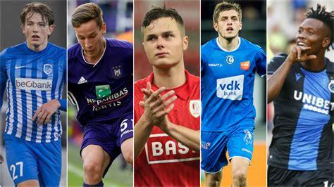 10 futbolistas a seguir en la Liga belga 2019 20 | Marca.com