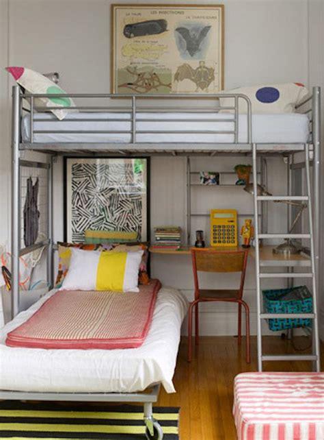 10 habitaciones infantiles con literas | Habitaciones ...