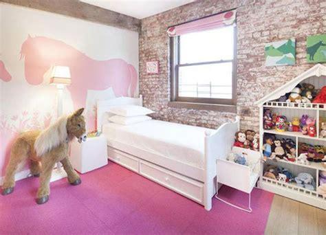 10 habitaciones infantiles en rosa   Pequeocio.com