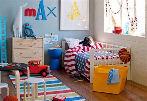 10 habitaciones infantiles para chicos | Pequeocio.com