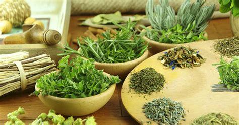 10 hierbas y especias cotidianas con propiedades misteriosas