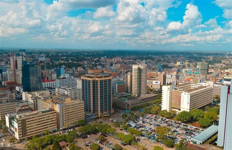 10 highly populated African Cities | Africa Facts
