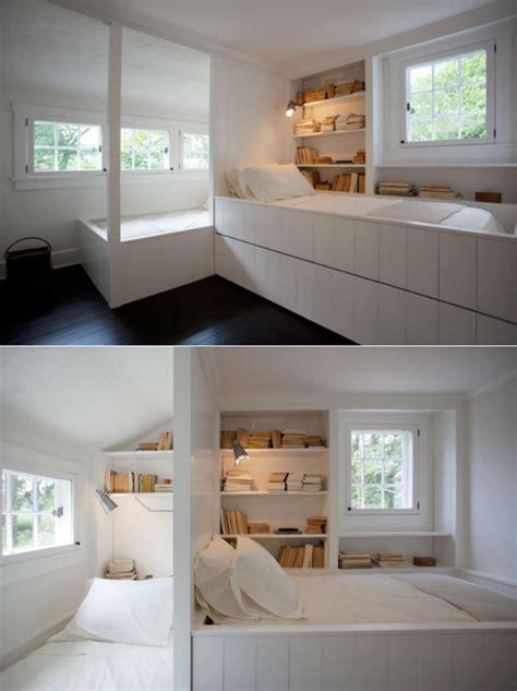 10 ideas de decoración para habitaciones pequeñas para ...