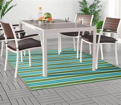 10 ideas de IKEA para tu balcón o terraza Merca2