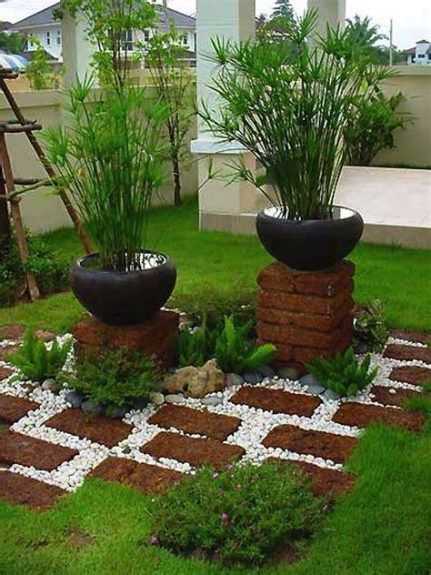 10 ideas originales para jardines   Decoración de ...