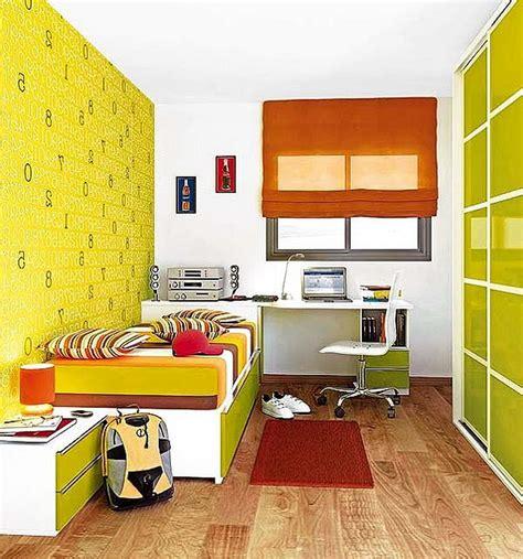 10 ideas para decorar cuartos pequeños de niños