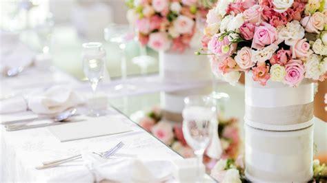 10 ideas para decorar una boda con flores   Hogarmania