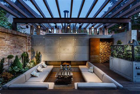10 ideas para diseñar una terraza, construye en jardín o ...