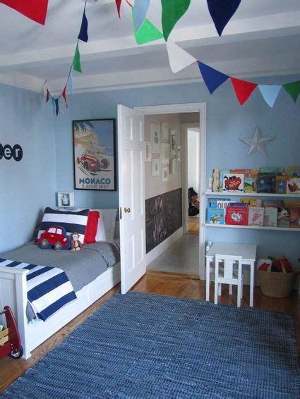 10 ideas para dormitorios de varones | Cuarto infantil ...