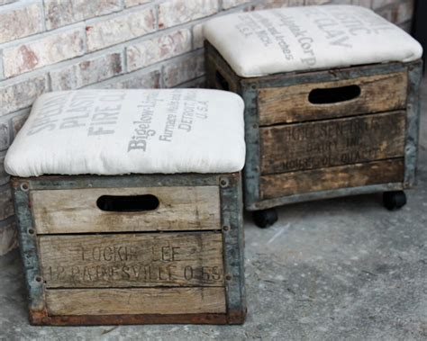 10 ideas para hacer de una caja de madera, algo más que ...